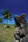 south pacific stock photography | Palau, Babeldaob, Stone monoliths, Badrulchau, image id 8-117-11