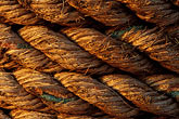 undulate stock photography | Still life, Detail of ropes, image id 4-252-2