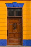 callao stock photography | Peru, Callao, Colorful historic buildings in port of Callao, image id 8-760-2114