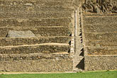 peruvian stock photography | Peru, Ollantaytambo, Terraced steps of Ollantaytambo Temple, image id 8-761-1340
