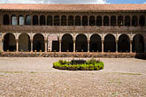 horizontal stock photography | Peru, Cuzco, Convent of Santo Domingo, image id 8-761-758