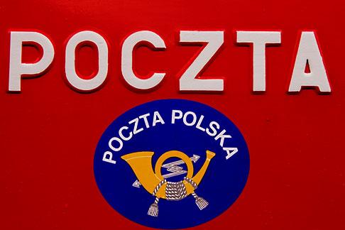 image 4-960-1219 Poland, Post box