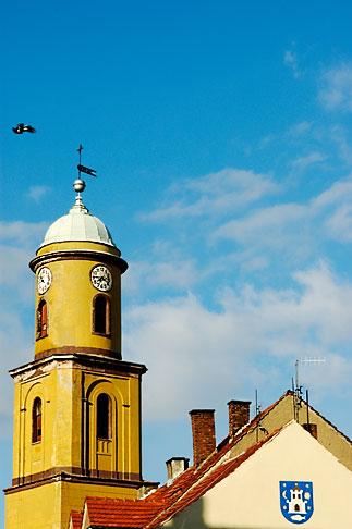 image 4-960-1369 Poland, Jelenia Gora, Church