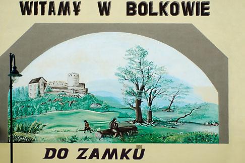 image 4-960-1400 Poland, Jelenia Gora, Poster