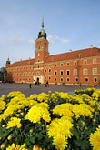 castle stock photography | Poland, Warsaw, Royal Castle, Zamek Kr�lewski, Old Town, Stare Miasto, image id 7-700-7884