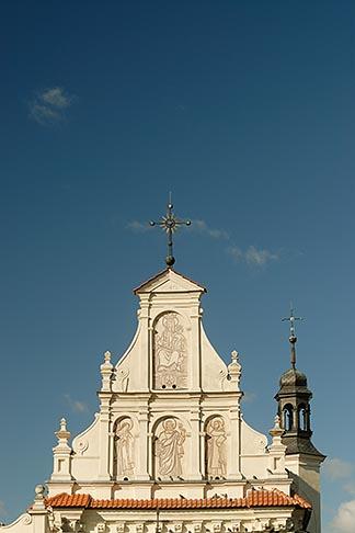 image 7-710-211 Poland, Lublin, Carmelite Church