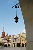 travel stock photography | Poland, Tarnow, Rynek, Town Square, image id 7-720-339