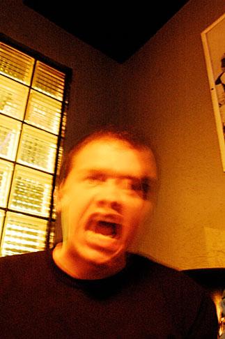 image S5-45-2814 Portraits, Blurred Yell