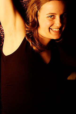 image S5-90-5308 Portraits, Woman