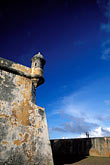 historic district stock photography | Puerto Rico, San Juan, El Morro, (El Castillo San Felipe del Morro), 1549, image id 1-350-21