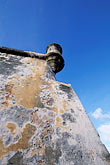 historic district stock photography | Puerto Rico, San Juan, El Morro, (El Castillo San Felipe del Morro), 1549, image id 1-350-22