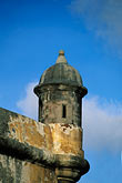 historic district stock photography | Puerto Rico, San Juan, El Morro, (El Castillo San Felipe del Morro), 1549, image id 1-350-28