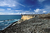 historic district stock photography | Puerto Rico, San Juan, El Morro, (El Castillo San Felipe del Morro), 1549, image id 1-350-83