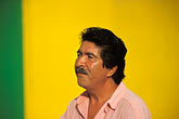 facial hair stock photography | Puerto Rico, Villager, Jayuya, image id 1-354-46