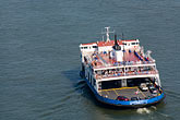 boat stock photography | Canada, Quebec City, Ferry across the St. Lawrence River, image id 5-750-330