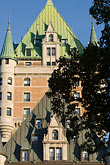 architecture stock photography | Canada, Quebec City, Chateau Frontenac, image id 5-750-8244