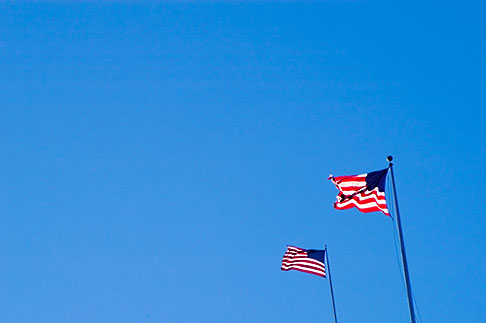 image S3-310-54 Flags, US Flag