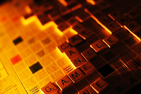 image S4-380-2510 Games, Scrabble