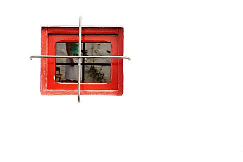 image S5-125-8226 Spain, Trabuco, Window
