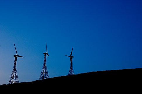 image S5-128-9750 Spain, Tarifa, Windmills