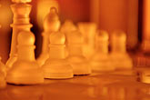 horizontal stock photography | California, Chess Pieces, image id S5-35-2439