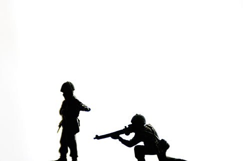 image S5-64-3788 Toys, Toy soldiers
