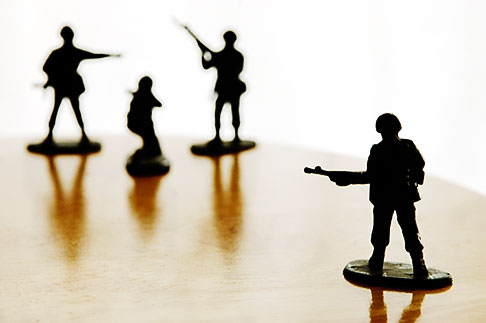 image S5-64-3805 Toys, Toy soldiers