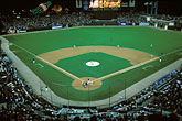 baseball diamond stock photography | California, San Francisco, SBC Park, Barry Bonds