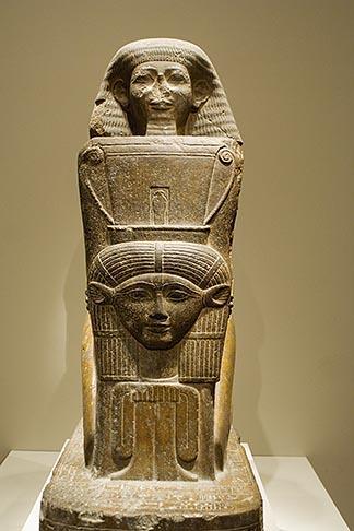 image 5-780-651 Asian Art, Asian Art Museum, Hatshepsut exhibit