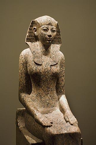 image 5-780-653 Asian Art, Asian Art Museum, Hatshepsut exhibit