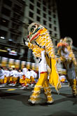 lion dance stock photography | California, San Francisco, Chinese New Year