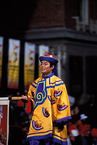 image 9-170-5 California, San Francisco, Chinese New Years Parade