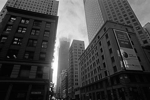 image S5-141-10 California, San Francisco, Financial District
