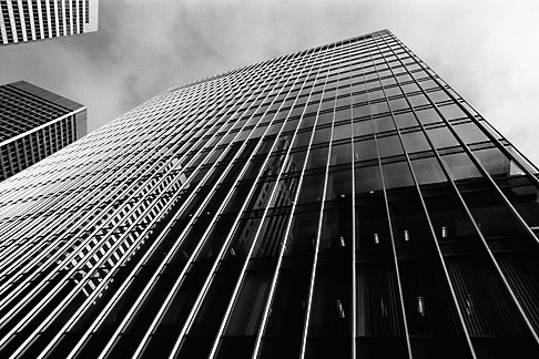 image S5-141-11 California, San Francisco, Financial District
