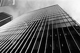 black and white stock photography | California, San Francisco, Financial District, image id S5-141-11