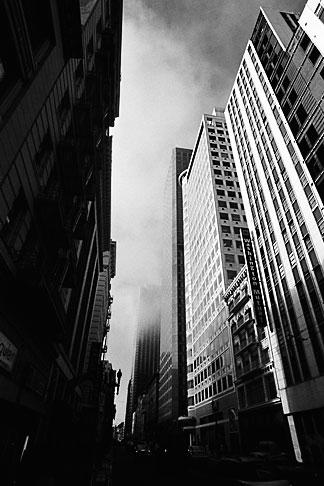 image S5-141-12 California, San Francisco, Financial District
