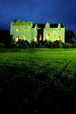 illuminated stock photography | Scotland, Ross & Cromarty, Tulloch Castle, Dingwall, image id 1-540-2