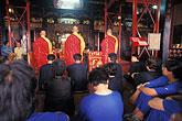 malacca stock photography | Malaysia, Malacca, Cheng Hoon Teng temple, image id 7-572-36