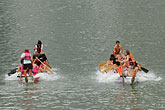 horizontal stock photography | Singapore, Dragon boat race, image id 7-680-8760