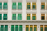 horizontal stock photography | Singapore, Old Hill Street Police Station , image id 7-680-8768