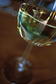 clear stock photography | Wine, Glass of white wine, image id 1-410-98