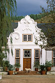 habitat stock photography | South Africa, Helderberg, Homestead, Morgenster Wine Estate, image id 1-419-78