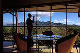 sillhouette stock photography | South Africa, Robertson, Tasting room, Graham Beck Winery, image id 1-422-74