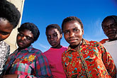 indigenous stock photography | South Africa, Cape Town, Curious students, image id 5-482-6