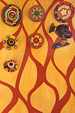 wall painting stock photography | African Art, Traditional beadwork and designs, image id 5-484-99