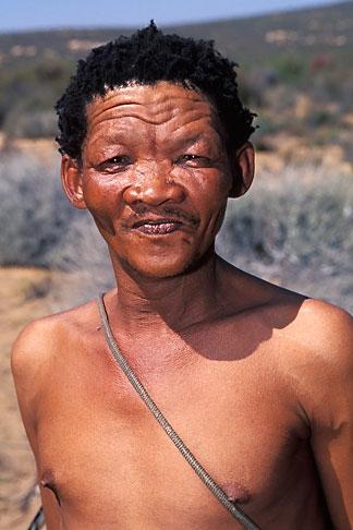 image 5-493-24 South Africa, Western Cape, Bushman, Kagga Kamma
