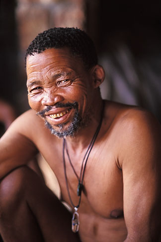 image 5-505-2 South Africa, Western Cape, Bushman, Kagga Kamma
