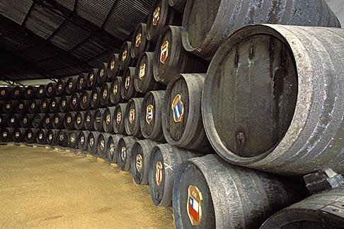 image 1-202-71 Spain, Jerez, Bodega Gonzalez Byass