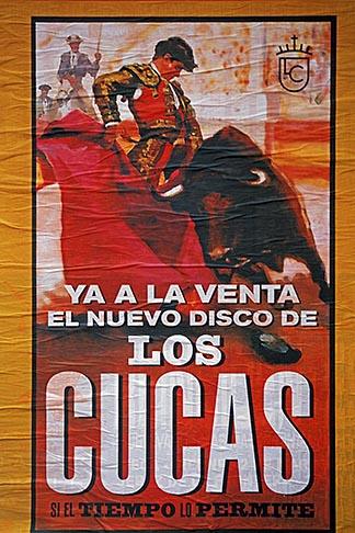image 1-203-32 Spain, Jerez, Poster