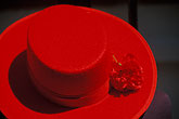 close stock photography | Still life, Red hat, image id 1-254-21